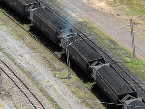 CQ's small business confidence surges on back of coal