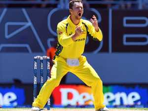 Head close to call-up, says Australian coach