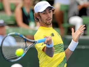 Aussies rising up world tennis rankings