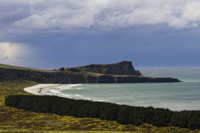 The Otago Peninsula's beauty will blow you away.