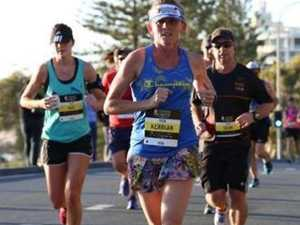 Toowoomba woman doing seven marathons in seven days
