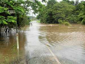 Proserpine region receives double average rainfall for January