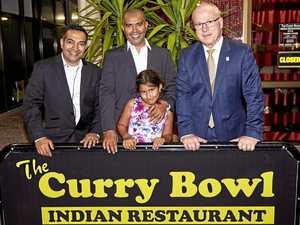 REVEALED: Simple secret behind restaurants 20 year success