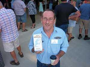 Macadamia nutters celebrate 40 years