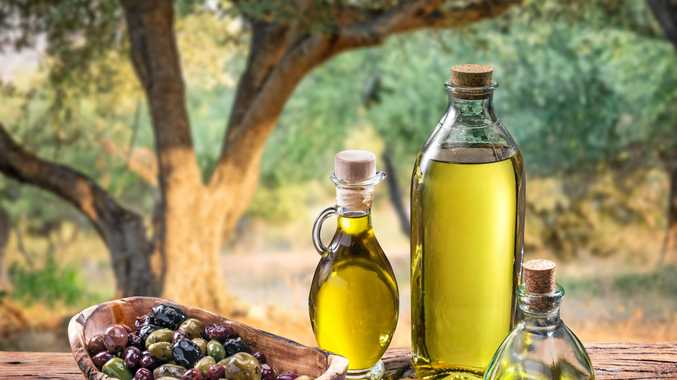 OILS AIN'T OILS: Different olive varieties are suited to different uses, such as manzanillo for pickling, kalamata for eating fresh and cooking and frantolo for oil.