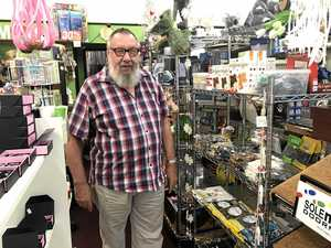Well known shop to close after 25 years in Mackay