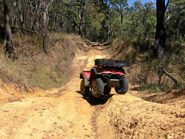 Quad bikes accidents are one of the leading causes of death and injury on Australian farms.