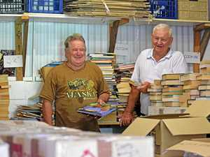 Sizzling Bookfest bargains