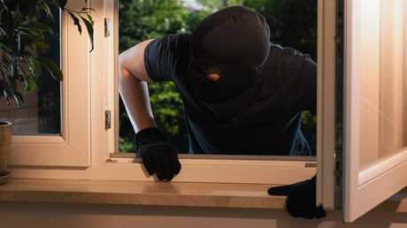 Vehicle thefts in Mackay police district often happen after a burglary, when a thief steals keys.