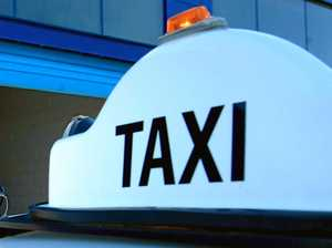 Taxi drivers threaten politicians - 'get on board or get out'