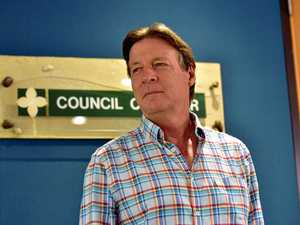 Noosa mayor subject of police inquiry