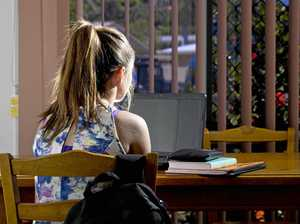 'Easy target': Severely bullied Gladstone girl forced from school