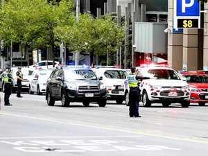 UPDATE:Police officer shot dead in Melbourne's AFP HQ