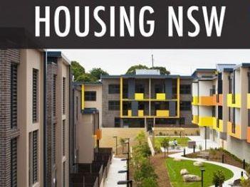 NSW Public Housing.