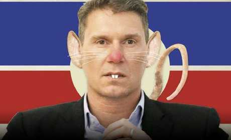 Rogue Senator Cory Bernardi has been accused of being disloyal over plans to break away from the Liberals.