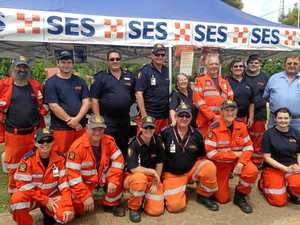SES looking for your help
