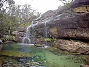 Top five waterholes and waterfalls on the Coffs Coast