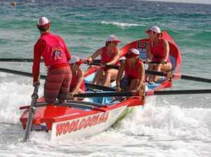 Woolgoolga boat team pushes ahead for series victory