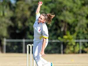 Positive start to Gympie women's cricket campaign