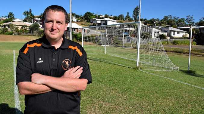 Josh McLennan is on board as Cap Coast FC's new head coach, taking over from Shaun Janes.