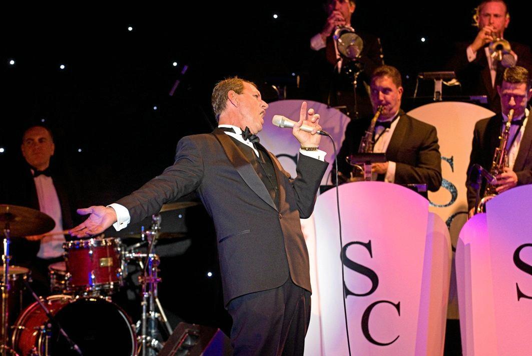 ROMANCE AND MUSIC: Brad Leaver's Quartet will play the next Sunshine Coast Jazz Club event.