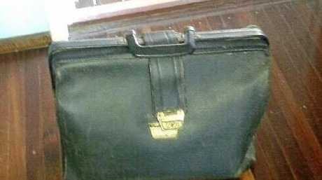 A doctor's medical bag is for sale on Gumtree for $50.
