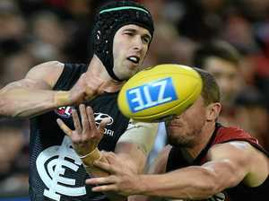 Murphy to skipper Carlton again