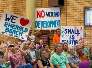 Emerald Beach decision 'best and only outcome for area'