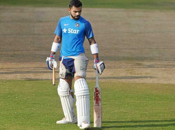 Indian captain Virat Kohli is probably the best in the world, says Ricky Ponting.