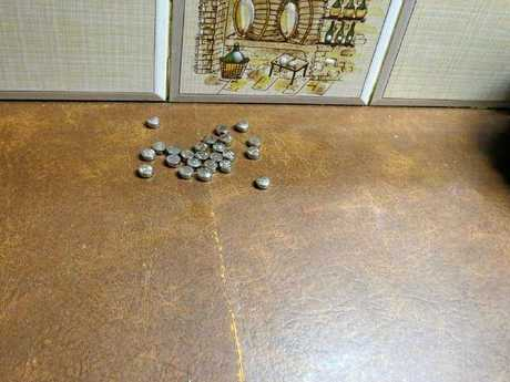 John McFarlane had button batteries explode in his home.
