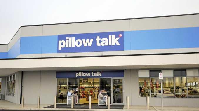 Pillow Talk  Boing Avenue Ballina.  Photo Doug Eaton / The Northern Star