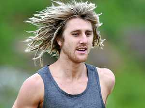 Heppell named new Bombers skipper