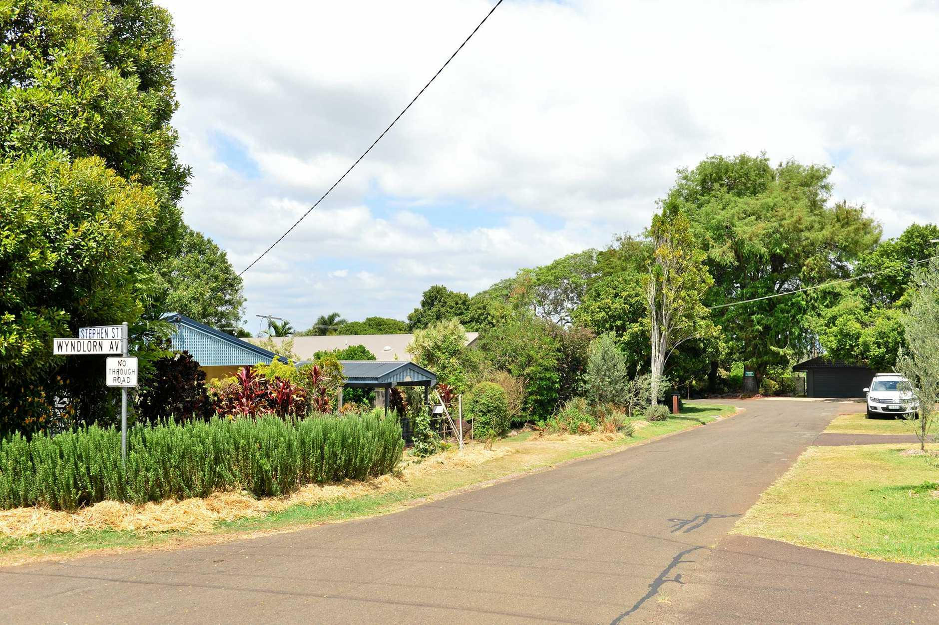 DEAL OR NO DEAL: An Urban Food Street Facebook post claims the mayor has reneged on an agreement for a second meeting to discuss permits, insurance and overall management of the verge gardens.
