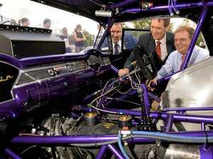 $220 million Willowbank upgrade a step closer