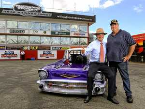 Drag racing in overdrive with major upgrades planned