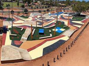 World-class skate park planned for Mackay