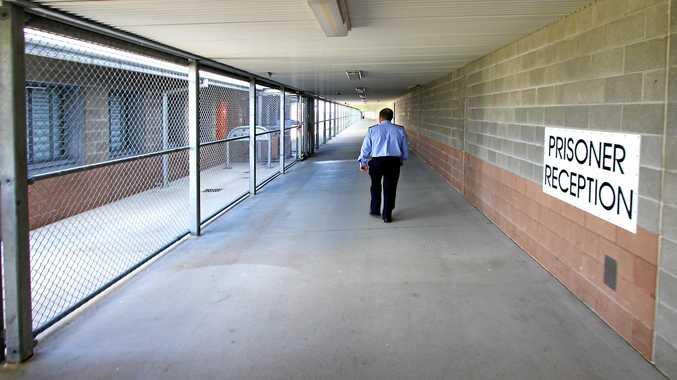Capricornia Correctional Centre