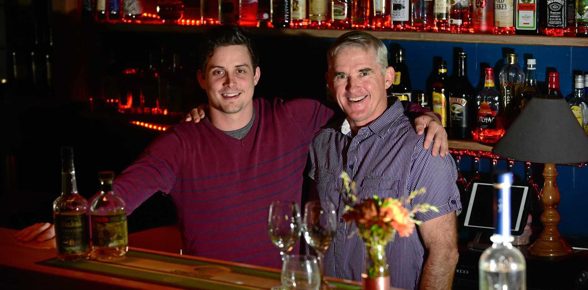 Shock closure of popular Nambour bar and eatery | Sunshine Coast Daily
