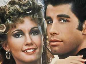 Relive the fun of Grease at Eumundi Drive-in