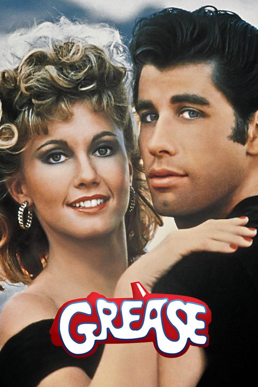 CULT CLASSIC: Olivia Newton-John and John Travolta star in Grease.
