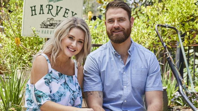 Bek and Kyle are just good friends after their kiss on My Kitchen Rules was seen by more than 1.4 million households.