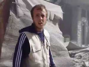 Oliver Bridgeman's lawyer 'unaware of marriage' in Syria