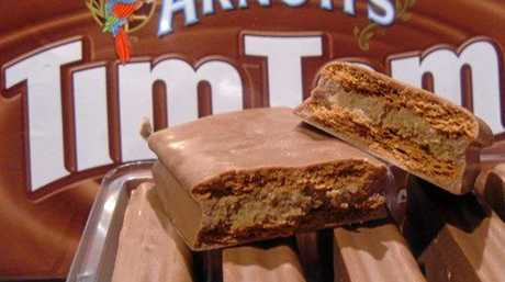 A favourite among Australians, the Tim Tam has won over more than a few foreign travellers.
