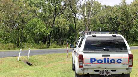 Mackay police and the State Emergency Service (SES) have been searching for missing Mackay dance teacher Diane Smedley in bushland around Mount Bassett Lawn Cemetery.