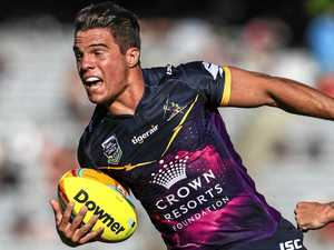 Maturity defines young Queensland halfback at Storm