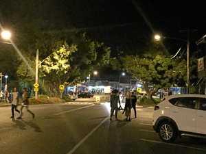 Tourist slapped with hefty fine for drunken roof climb
