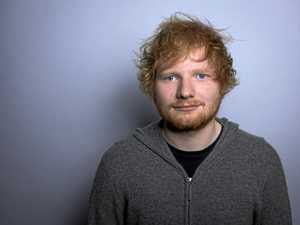 Ed Sheeran reveals new Australian tour
