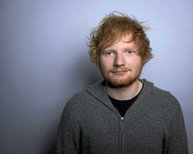 Ed Sheeran Plots 2018 Stadium Tour of Australia and New Zealand