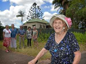 Pioneers' relatives push to save old Buderim home
