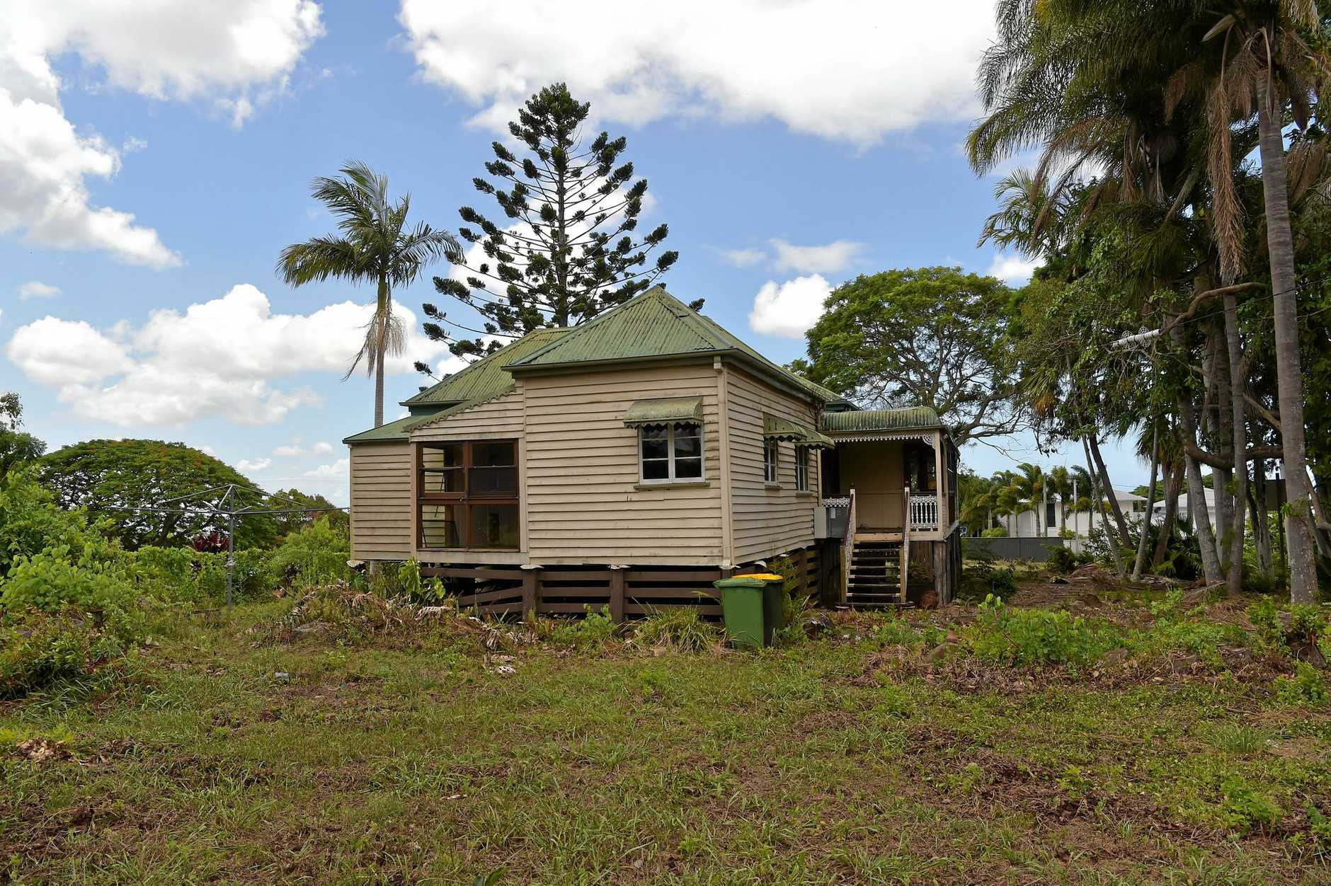 Decendents of William Guy want the old Buderim house heritage listed.